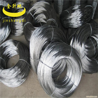 5mm electrical galvanized wire products for hangers