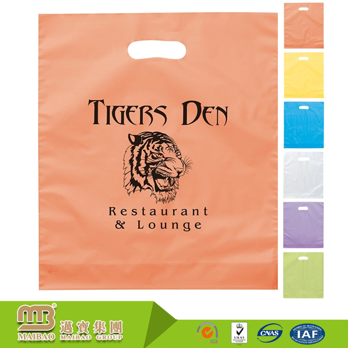 Manufacturer Cheap 100% Biodegradable Hdpe/Ldpe Custom Made Shopping European Plastic Bags Buyers