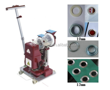 high quality automatic grommet press machine