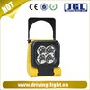 Water proof led rechargeable lights Work Light Camping Outdoor Lamp 12v led work light with magnet base