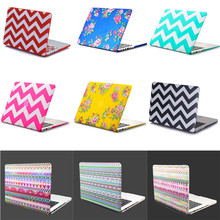 "china cheap matting protective case for macbook air pro reitna 13"" 15"""