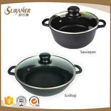 hot sale 28cm Casserole Pot/ Stock Pot
