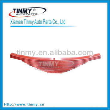 Truck Trailer Conventional Leaf Spring