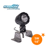 SANMAK led motor light waterproof IP67 car lights led motor lamp CREE 5W