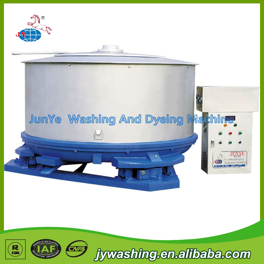 Alibaba China High Quality Cheaper Washer Extractor For Hotel And Hospital