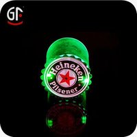 Logo Customized Led Light Up Drinking Cup For Adult