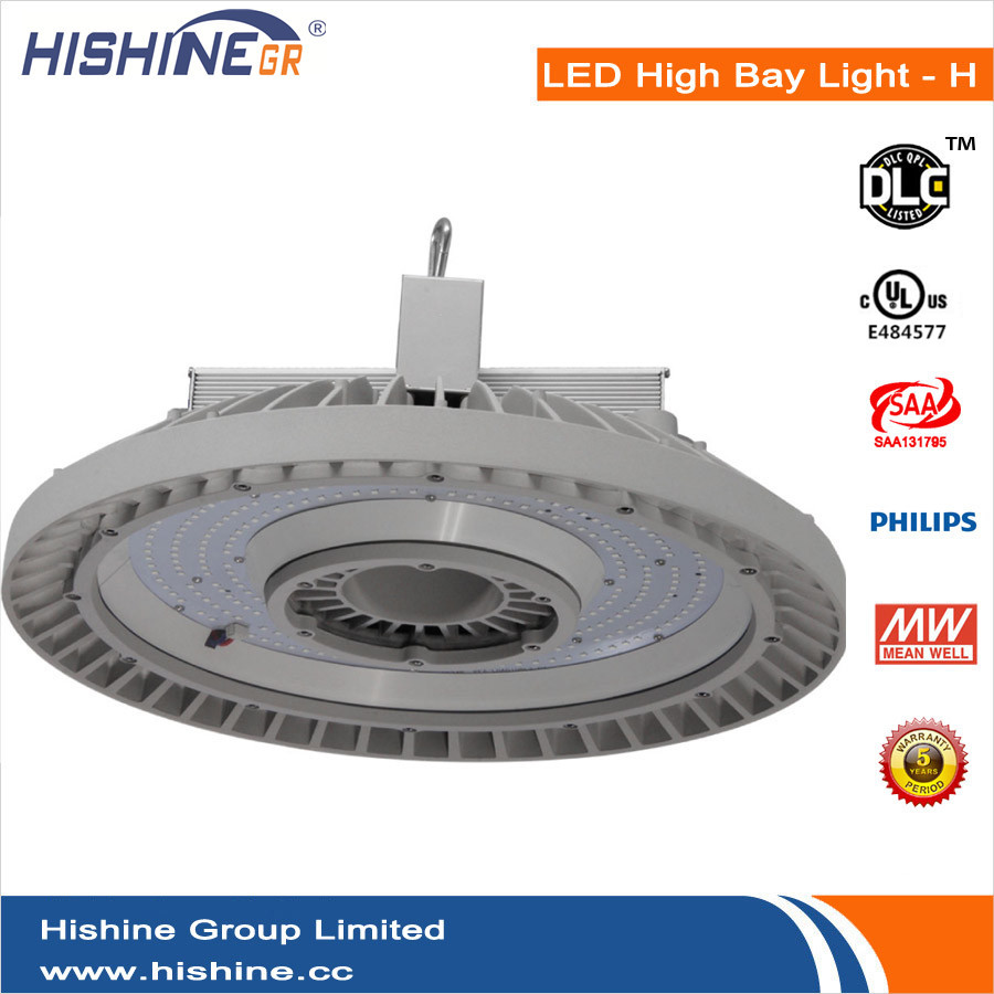 150w Industrial Led Lamp LED high bay light dlc ul saa ce approved for warehouse, workshop, sport hall,etc