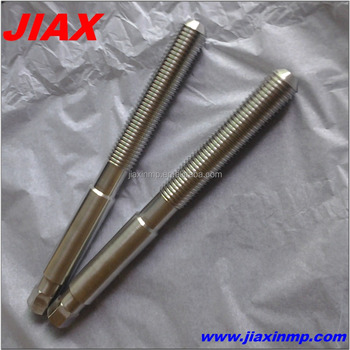 Good precise cnc machining custom titanium shafts