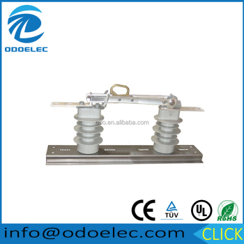 ODOELEC 33kv isolators disconnect switch