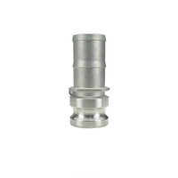 "2 1/2"" NPT Stainless Steel 304 quick couplings Type A"