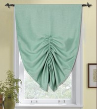 100% Polyster Drapes For Blackout Curtain Polyester Fabric For Curtains