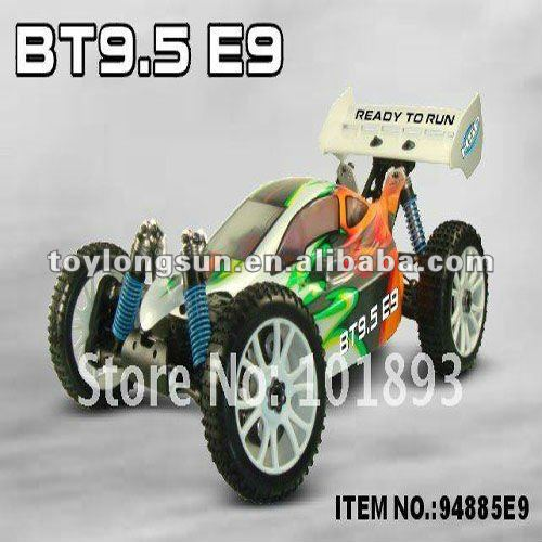 2012 professional ERC885 model 1/8th scale Brushless pro set Electric Power Off-Road rc Buggy