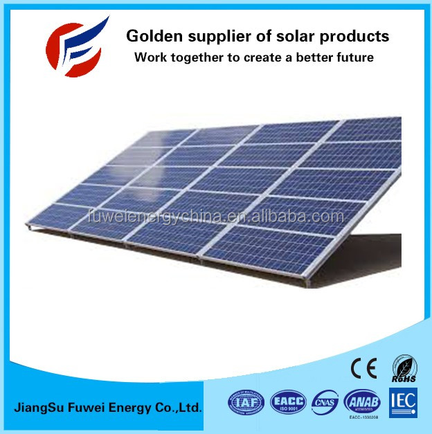 Low Price solar panel 130w 130w poly solar panel solar panel 12v 130w for solar home system