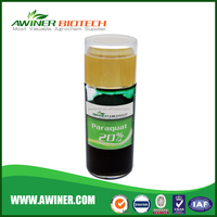 Paraquat 276g/l SL, Gramoxone, weeds killing green, Herbicides/Weedicides