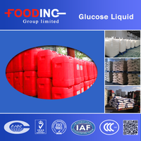 advanced high capacity and quality sweetener Liquid glucose syrup