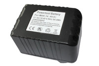 2015 New Replacement battery for Makita power tool battery 4500mAh 14.4V
