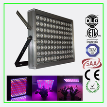 2016 110-220V 240V 80pcs LED 200w 300w 500w 600w 800w LED Grow Light Full Spectrum for Greenhouse panel led grow light