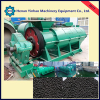 The high and best organic fertilizer price/ rotary drum granulator/machine for making organic fertilizer granules from Henan