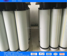 Pall coalescence separator filter cartridge JLX-100*500 power plant coalescence filter element