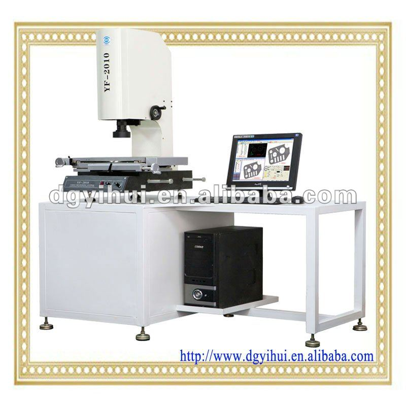 2012 New! Machine For Testing Of Gold YF-2010