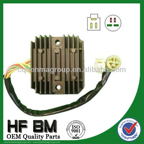 motorcycle alternator rectifier ,high quality and reasonable price ,factory wholesale