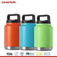 Wholesale Mini Double Wall Hydro Flask Insulated Stainless Steel Water Bottle For Kids