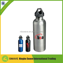 2014 new style canteen/stainless steel sport bottle