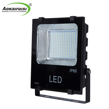 High quality Outdoor lighting  IP65  Epistar Chip 50W Led Flood Light For LED Street Light