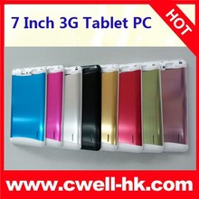 Good Price 7 inch MTK8312 WIFI 3G bulk wholesale android tablets