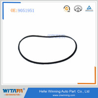 Chevrolet auto air conditioning and power steering belt 9051951 from manufacture