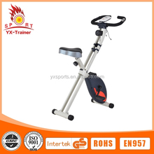 2015 new type light flywheel X spin bike for everyone