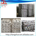 Chinese-made aluminum ingots