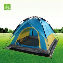 China wholesale custom design 30 second tent