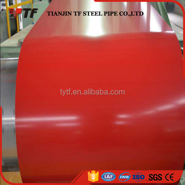 New premium hot sale prepainted galvanized steel coil to somalia