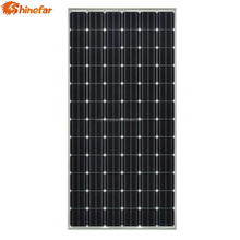 Cheap price per watt solar panels of Mono 345W 350W pv solar panel for home system