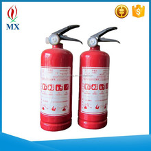 stored pressure type portable 1kg small mini abc dry powder fire extinguisher