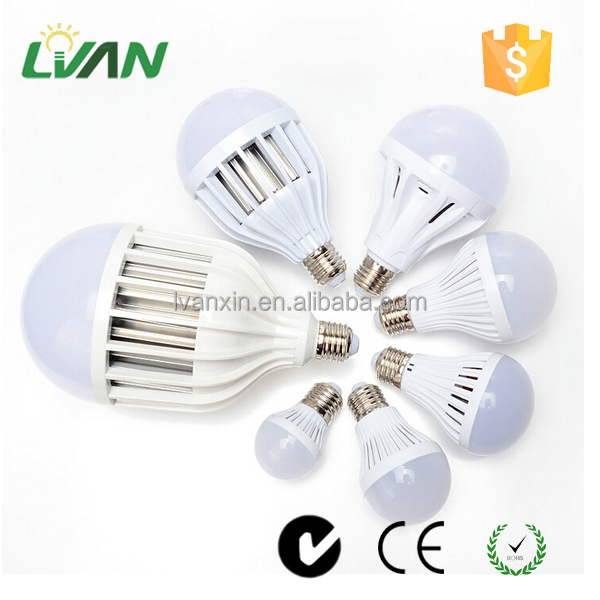 Good Quality 5W E27 Led Bulb Light/Light Led Bulbs With Best Price
