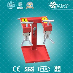 wholesaler commercial enlarging shoe machine metal shoe stretch machine in india