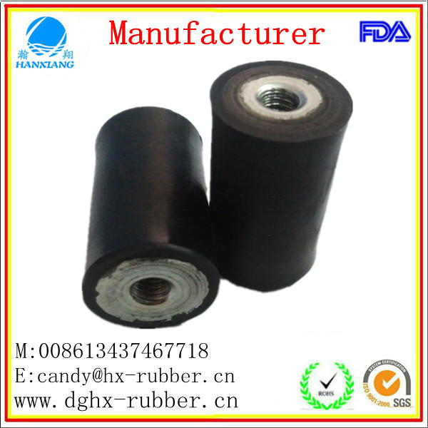 automotive rubber component