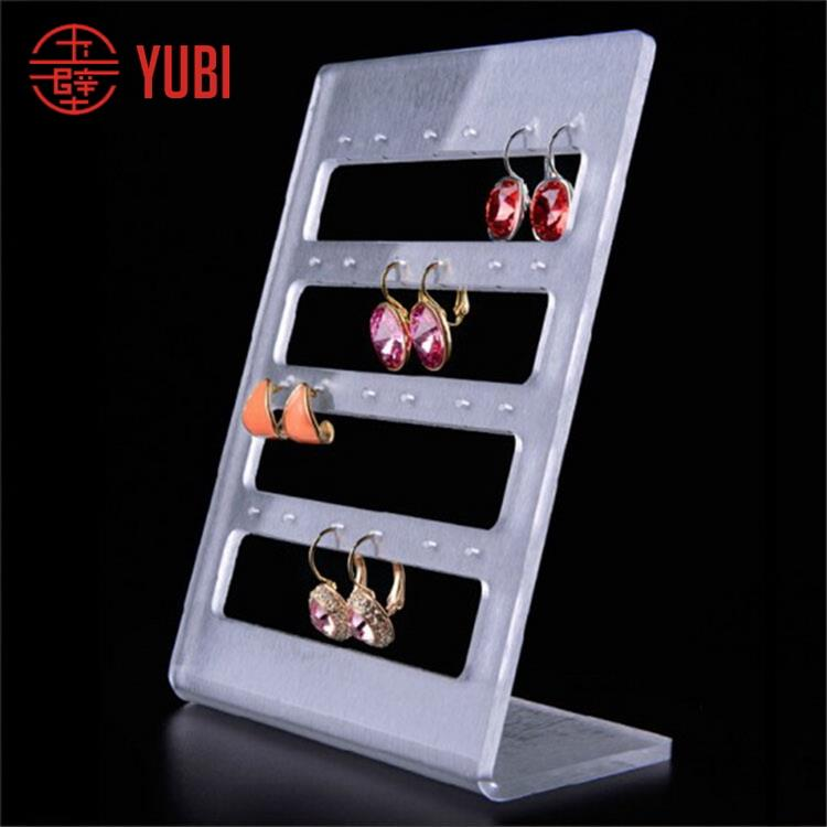 Multifunctional acrylic jewelry display made in China