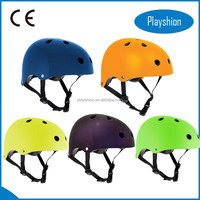 New style child bicycle ski helmet for sale