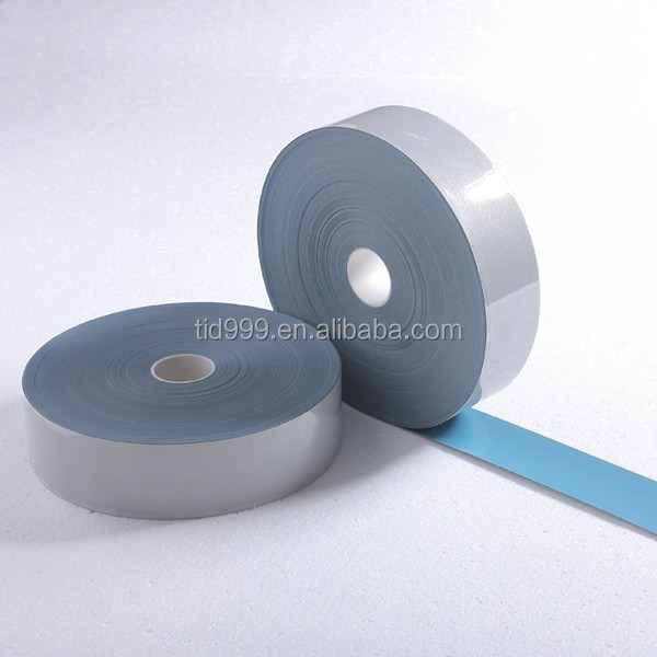 High Silver Reflective Heat Transfer Film