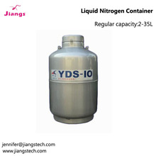 Liquid nitrogen container10L LN tank YDS-10 for laboratory using