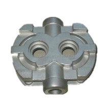 Small Customized Forging Parts Hot Die Forging Part Die Casting