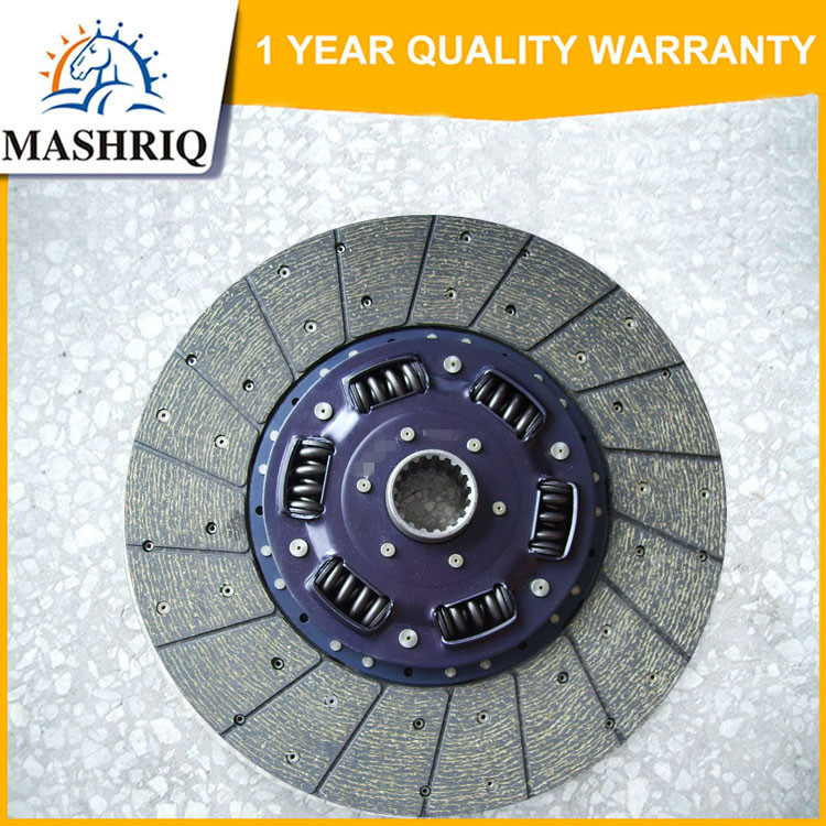 HND005 clutch disc for Hino Bus