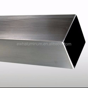 aluminum square hollow tube