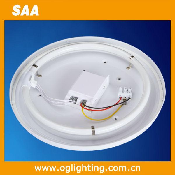 Saa pastic bathroom light covers t5 circular fluorescent ceiling light buy plastic bathroom - Bathroom fluorescent light covers ...