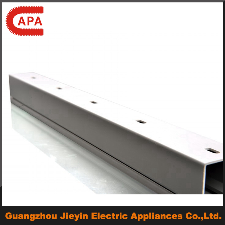 PVC Solid Electrical Wire Closed Duct