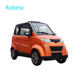 Hot selling Environmental Mini Electric Car with High Quality Made in China