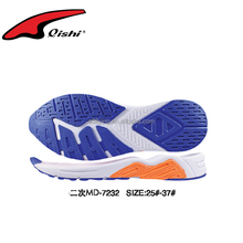 Factory price phylon outsole fashion sport running sneaker soles